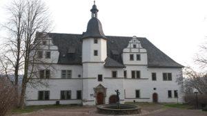 Das Renaissance-Schloss